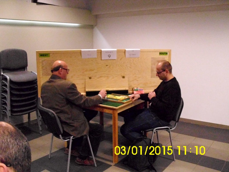 Stół 9 runda 7